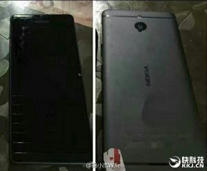 Superficies de teléfonos inteligentes insignia de Nokia P;  Puede ser alimentado por Snapdragon 835 SoC con 6 GB de RAM