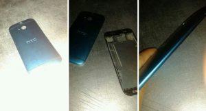 Las especificaciones de HTC M8 incluyen una pantalla de 5 pulgadas y 1080p y un procesador de cuatro núcleos con 2 GB de RAM