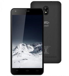 Swipe Connect Grand con pantalla de 5 pulgadas y soporte 3G lanzado para Rs.  2799