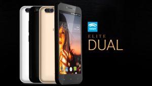 Swipe Elite Dual lanzado en India con cámaras traseras duales y soporte 4G VoLTE