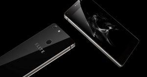 Swipe Elite Max con pantalla Full HD de 5.5 pulgadas y escáner de huellas dactilares lanzado por Rs.  10999