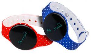 Swipe FBand, el reloj inteligente de seguimiento de actividad física lanzado por Rs.  1499