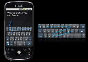 Swype para Android actualizado con soporte japonés y mejor predicción