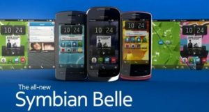 Symbian Belle se lanzará a partir del 26 de octubre