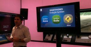 Symbian Carla y Donna serán las próximas actualizaciones [Rumours]