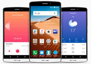 TP-Link lanza los teléfonos inteligentes Neffos C5, C5L y C5 Max