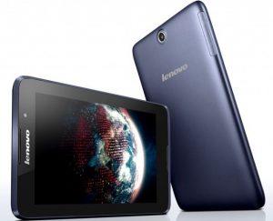 Tablet Lenovo A7-50 de 7 pulgadas con llamadas de voz lanzada en India