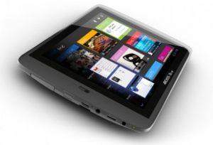 Tableta Android ARCHOS 80 G9 de 8 pulgadas con 250GB de almacenamiento por $ 369.99