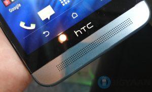 Dispositivo portátil HTC retrasado hasta 2015