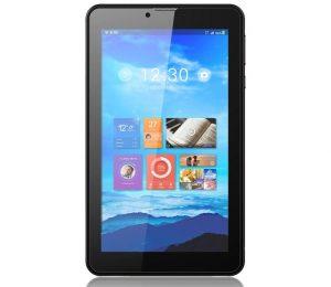 Tableta SMART SQ718 3G con pantalla HD de 7 pulgadas y capacidades de llamadas de voz lanzadas para Rs.  8999