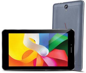 Tableta iBall Slide 3G Q45 con llamadas de voz disponibles en línea por Rs.  5327