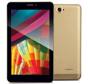 Tableta iBall Slide 3G Q7271 Android KitKat disponible en línea por Rs.  8303