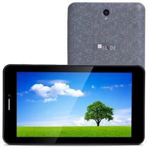 Tableta iBall Slide 6351-Q40 con procesador de cuatro núcleos lanzada para Rs.  4299