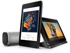 Tabletas Dell Venue con pantalla de 7 y 8 pulgadas lanzadas en India