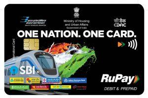Tarjeta One Nation One para India: todo lo que necesita saber