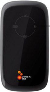 Tata DOCOMO presenta el concentrador Wi-Fi 3G