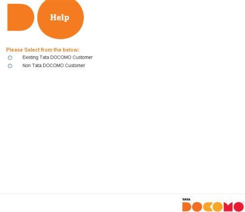 Tata DOCOMO presenta soporte por chat de atención al cliente 24x7