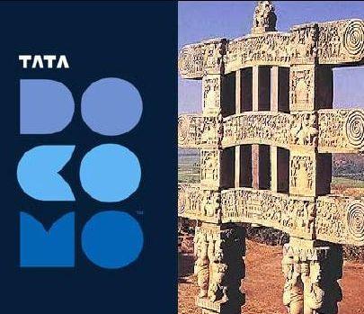 Tata DoCoMo lanzado en MP y Chhattisgarh