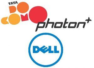 Tata DoCoMo se asocia con Dell y agrupa Photon Plus con las laptops Dell