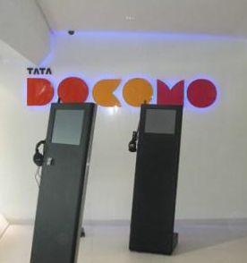 Tata Docomo 'Dive In Stores' ahora en Kolkata, Trichy y Coimbatore