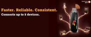 Tata Docomo actualiza la red para ofrecer una velocidad de 9,8 Mbps en Photon Max Wi-Fi