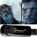 Tata Photon Plus firmó una alianza de marketing con AVATAR