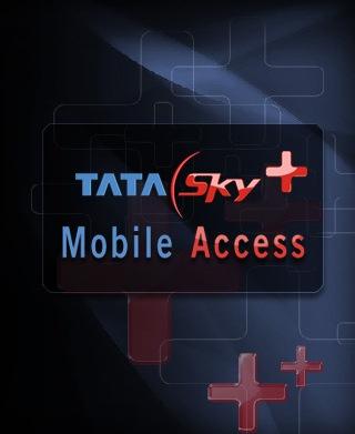 Tata Sky Mobile Access para dispositivos Apple