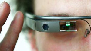Google Glass podría enseñar a la gente a cocinar