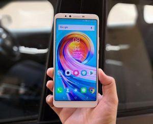 Tecno Camon iClick Hands-on [Images]
