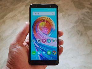 Tecno Camon i Sky Hands-on [Images] - El teléfono económico con Android Oreo