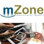 TeleDNA lanza mZone, una aplicación de redes sociales y carga de videos móviles