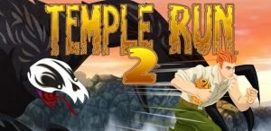 Temple Run 2 alcanza 50 millones de descargas en solo 13 días, se convierte en el juego móvil de más rápido crecimiento hasta la fecha
