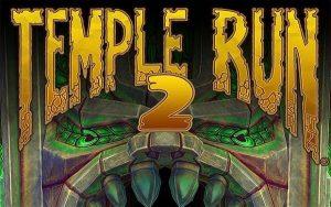 Temple Run 2 se descargó 20 millones de veces en solo 4 días