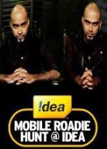 Tercera temporada de 'Mobile Roadie Hunt @ Idea' Vrooms off
