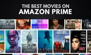 Los 10 mejores programas y películas en Amazon Prime 2020