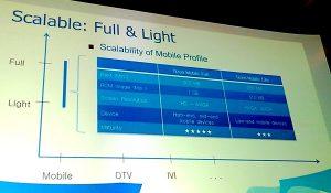 Tizen Mobile Lite proporcionaría soporte para teléfonos de gama baja