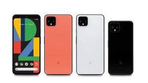 Todo lo que sabemos hasta ahora sobre la serie Google Pixel 4