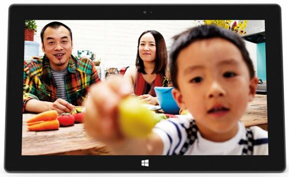 Todo sobre la cámara de Microsoft Surface