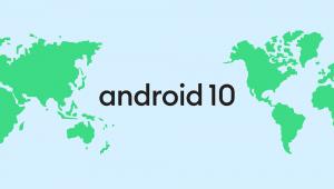Todos los teléfonos inteligentes que se lancen después del 31 de enero de 2020 deben funcionar con Android 10: Google