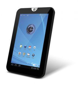 Toshiba anuncia la tableta Thrive de 7 pulgadas