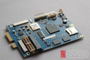 Transforme su PC en un dispositivo con Android con chip informático CUPP