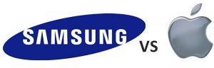 Samsung demanda a Apple por el iPhone 5 y la prohibición de ventas de Galaxy Tab 10.1 levantada en EE. UU.