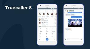 Truecaller 8 se lanzó con bandeja de entrada de SMS, Truecaller Pay y otras funciones