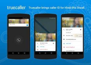 Truecaller agrega la función de transliteración de hindi a la aplicación de identificación de llamadas