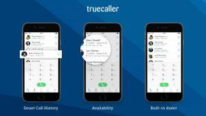 Truecaller para iPhone se actualiza con historial de llamadas inteligente, disponibilidad y más