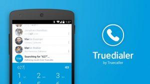 Truedialer: lanzamiento de un marcador inteligente de Truecaller