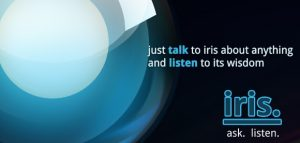 Tu propio asistente de voz en Android: Iris