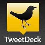 Tweetdeck ahora disponible para Android [Review]