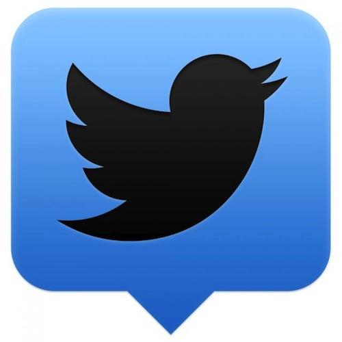 Tweetdeck-Logotipo