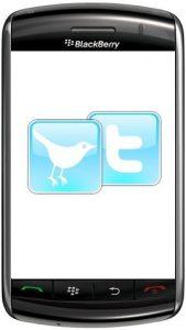 Twitter para BlackBerry actualizado a v2.1.0.18, disponible en la zona Beta de BlackBerry